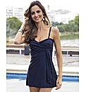 Together Waterfall Swimdress
