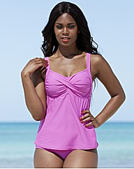 Simply Yours Flared Tankini Set