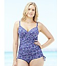 Bespoke Fit Tankini Set - Voluptuous