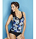 Pour Moi? Tankini Set