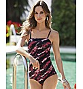 Changes By Together Bandeau Swimsuit