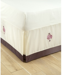 Bloomsbury Fitted Valance Sheet