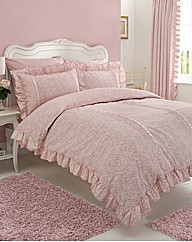 Monique Frilled Duvet Cover