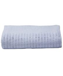 Cellular Extra Large Blanket