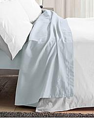 Egyptian Cotton Flat Sheet