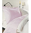 Egyptian Cotton Oxford Pillowcase