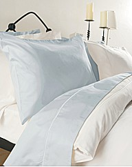 Egyptian Cotton Flat Sheet