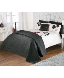Dauphine Duvet Cover Set