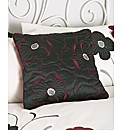 Dauphine Square Cushion