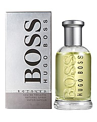 Hugo Boss Bottled Grey 100ml EDT