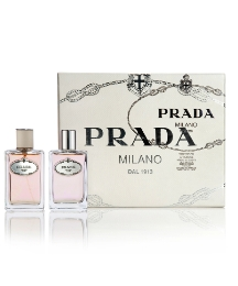 Prada Infusion Gift Set