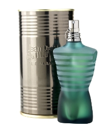 JPG Le Male 125ml EDT