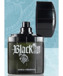Paco Rabanne Black XS 50ml EDT