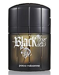 Paco Rabanne Black XS 50ml EDT