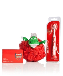 Arsenal Football Gift Set