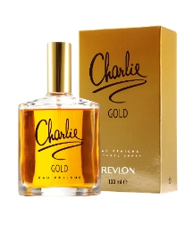 Charlie Gold with FREE Gift Set