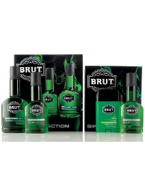 Brut Gift Collection BOGOF