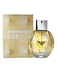Emporio Armani Diamonds Intense 50ml