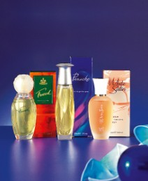 3 Piece Fragrance Set - 50ml