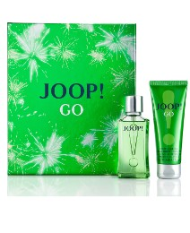 Joop Go! 50ml EDT Gift Set