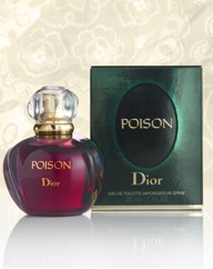Poison by Dior EDT 100ml