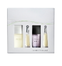 Issey Miyake 4 piece unisex mini set