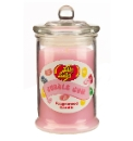 Jelly Belly Bubble Gum Jar 60hr Burn
