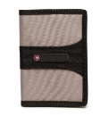 RFID Protection Passport Cover Grey