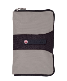 Document Case Grey