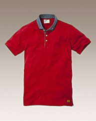 Boxfresh Polo Top