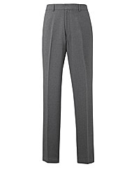 Jacamo Easy Care Trousers 35 inches