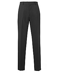 Jacamo Easy Care Trousers 27 inches