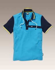 Henleys Polo Shirt