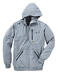 Voi Helly Jacket Long Length