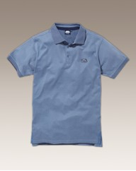 Weirdfish Polo