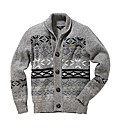 Voi Ski Cardigan