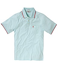 Penguin Tipped Polo