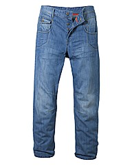 Jacamo Cinch Jeans 35 inches