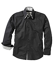Black Label By Jacamo Shirt Long