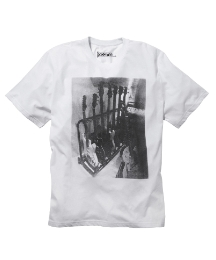 Jacamo Guitar T-Shirt Long