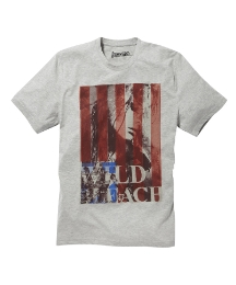 Jacamo Girl Print T-Shirt Long