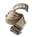 Weirdfish Webbing Belt