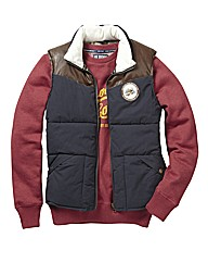 Joe Browns Ultra Warm Colorado Gilet Reg