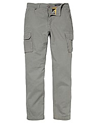 Caterpillar Cargo Pant 34In Leg Length