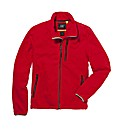 Caterpillar Polar Fleece Tracktop