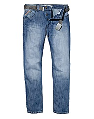 Loyalty&Faith Jean 35In Leg Length
