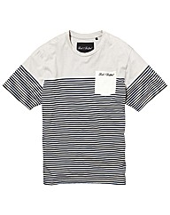 Rock&Revival Stripe T-Shirt