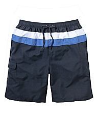 Jacamo Panel Swim Shorts