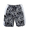 Jacamo Modern Print Shorts