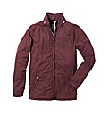 Jacamo Harrington Jacket Regular